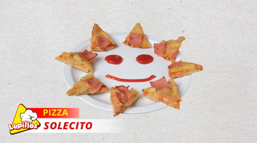 Pizza Solecito